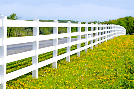Fence Repair in Wichita KS